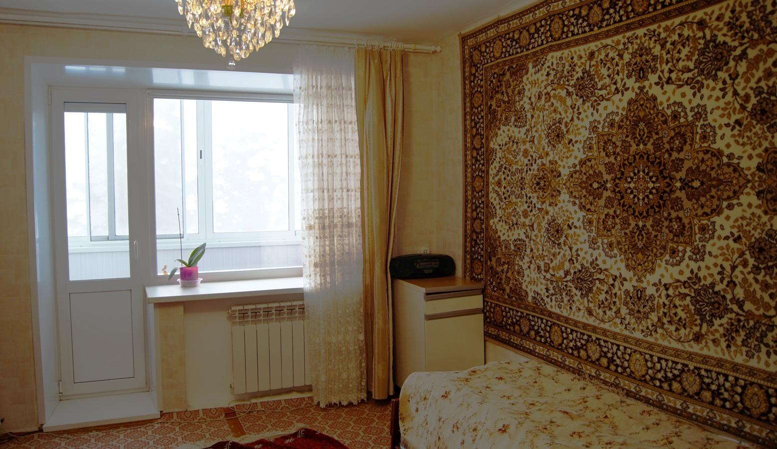 Квартира на продажу по адресу Россия, Томская область, городской округ Томск, Томск, улица Усова, 52