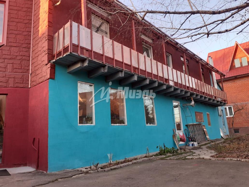 Hotel на продажу по адресу Россия, Московская область, Одинцовский городской округ, Переделки, 34