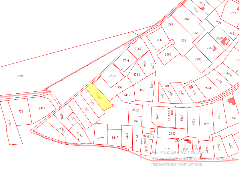 Участок на продажу по адресу Россия, Иркутская область, Усольский район, Китой, Береговая улица