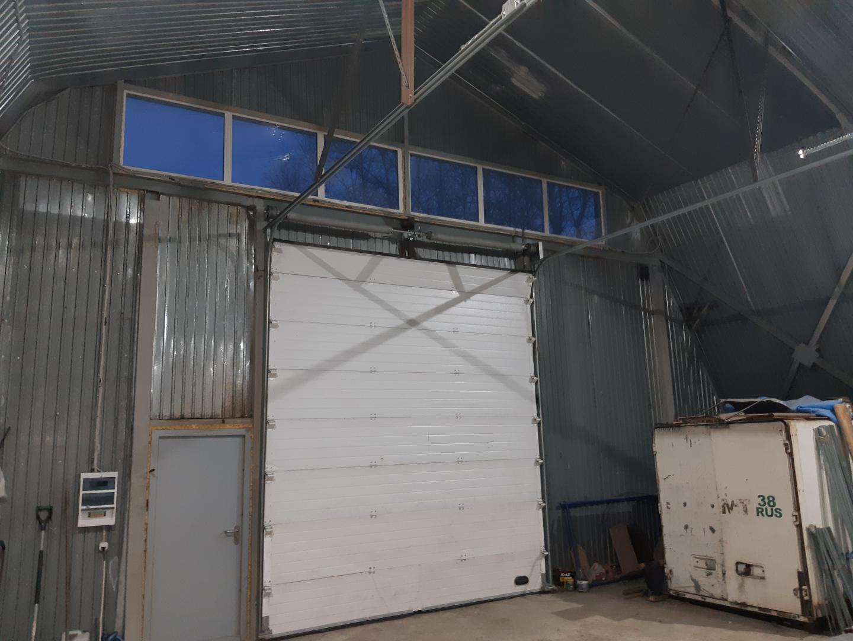 Manufacturing в аренду по адресу Россия, Иркутская область, Шелеховский район, Шелехов, Култукский тракт, 40