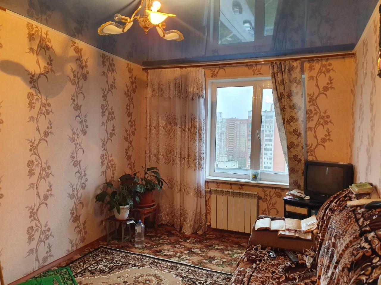 Продажа 2-к квартиры юлиуса фучика, 71