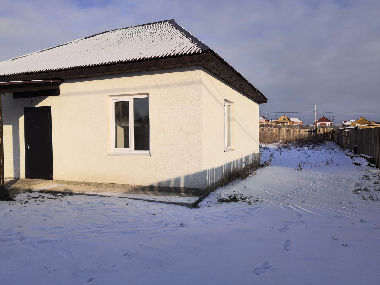 Дом на продажу по адресу Россия, Иркутская область, Иркутский район, Грановщина