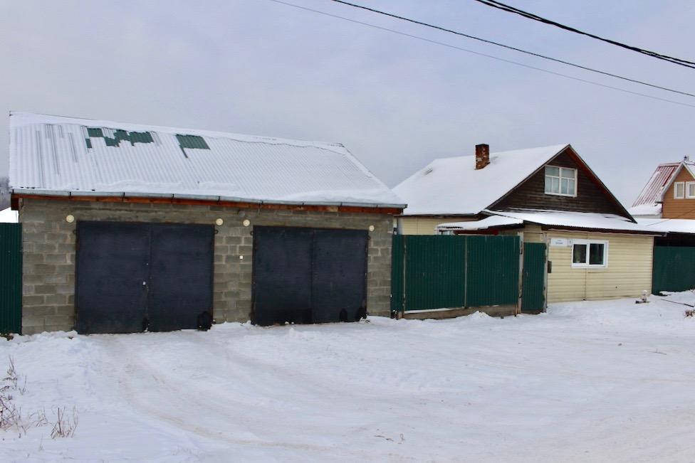 Дом на продажу по адресу Россия, Иркутская область, Иркутский район, Малая еланка