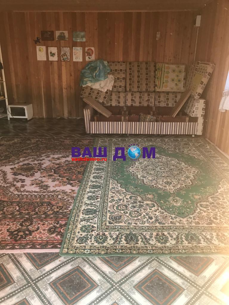 Дача на продажу по адресу Россия, Тюменская область, Ишимский район, Плодопитомник