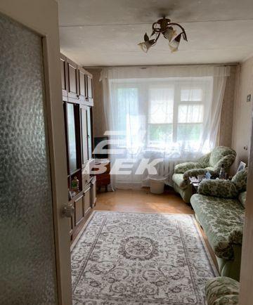 продается 2-х комнатная квартира. санузел р ...