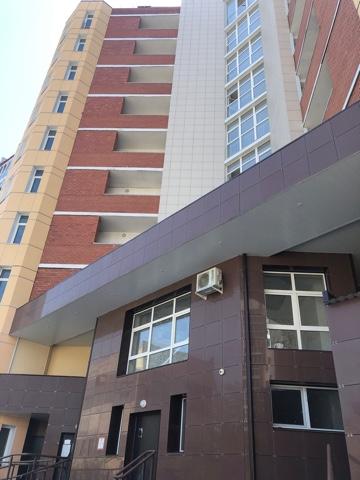 Office на продажу по адресу Россия, Волгоградская область, Волгоград, улица Глазкова, 23