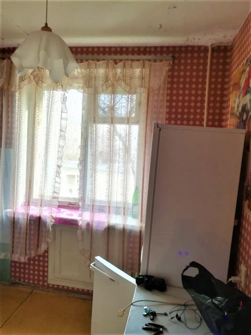 Квартира в аренду по адресу Россия, Волгоградская область, городской округ Волгоград, Волгоград, улица Чапаева, 8