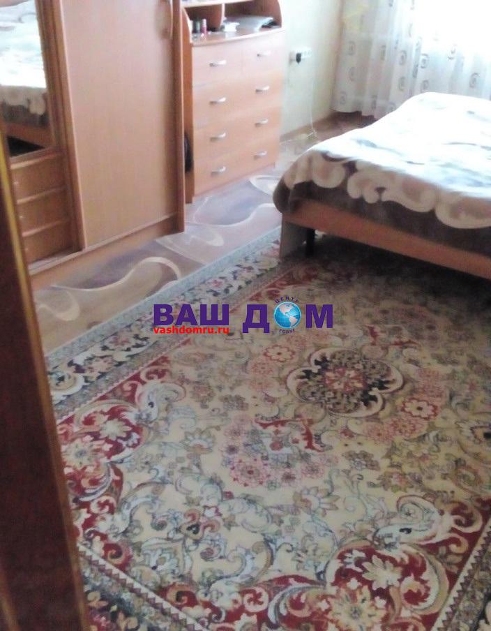 Дом на продажу по адресу Россия, Тюменская область, городской округ Ишим, Ишим, улица Урицкого