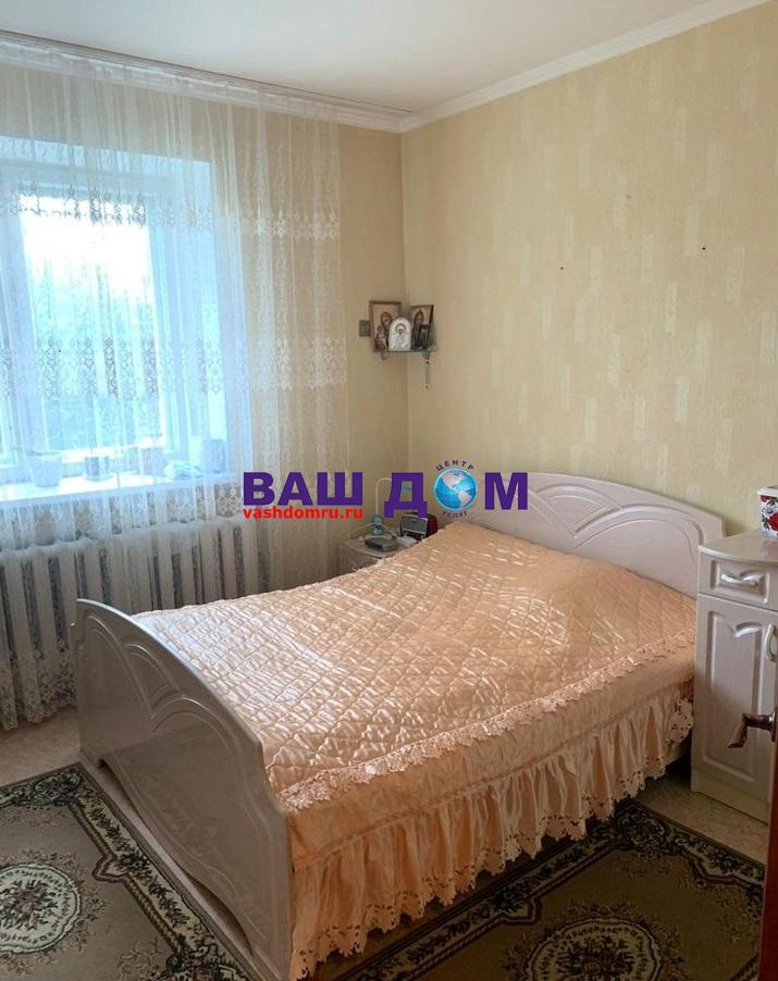 Дом на продажу по адресу Россия, Тюменская область, городской округ Ишим, Ишим, Деповская улица