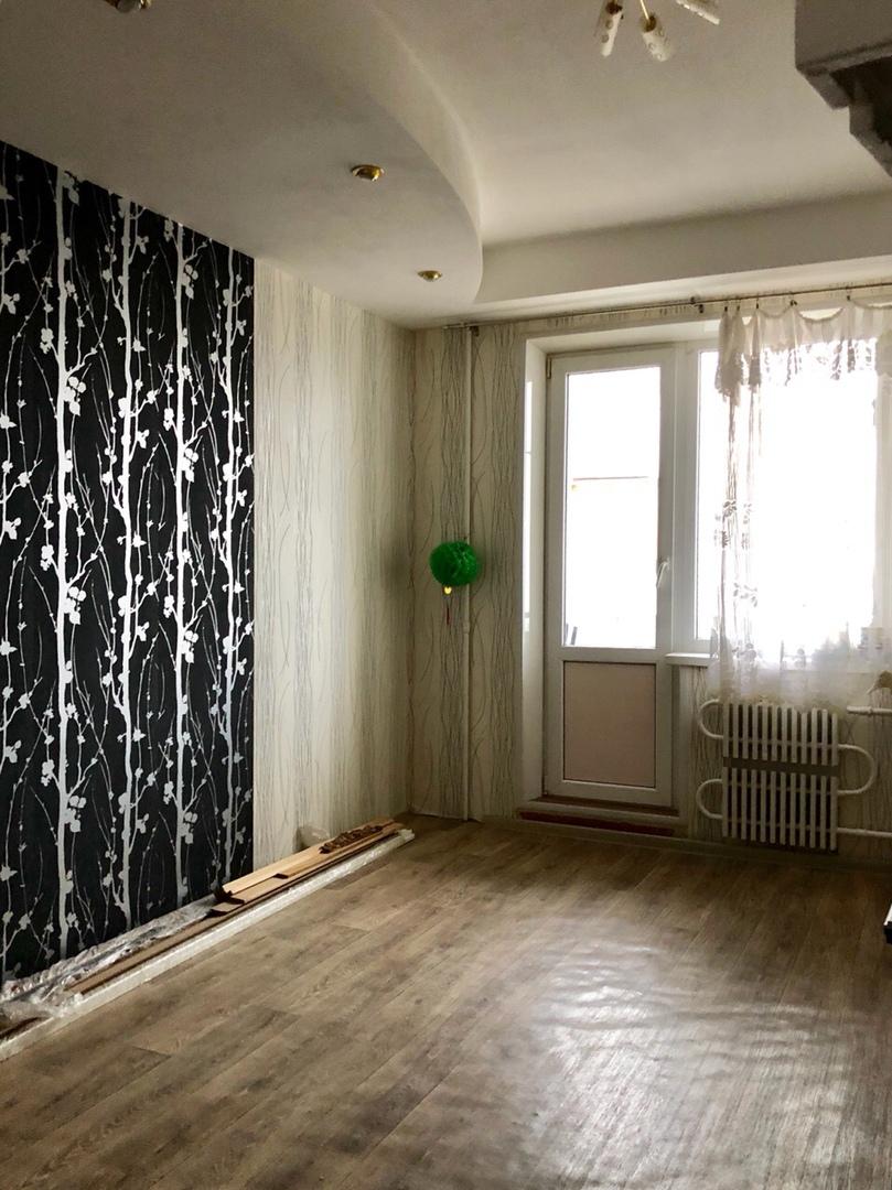 Квартира на продажу по адресу Россия, Волгоградская область, городской округ Волгоград, Волгоград, Курильская улица, 9