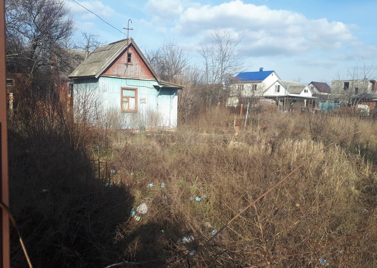 Дача на продажу по адресу Россия, Краснодарский край, городской округ Краснодар, Краснодар, Центральная улица, 93