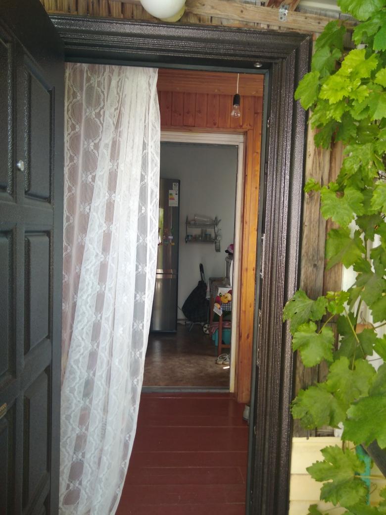 Часть Дома на продажу по адресу Россия, Волгоградская область, городской округ Волгоград, Волгоград, Техническая улица
