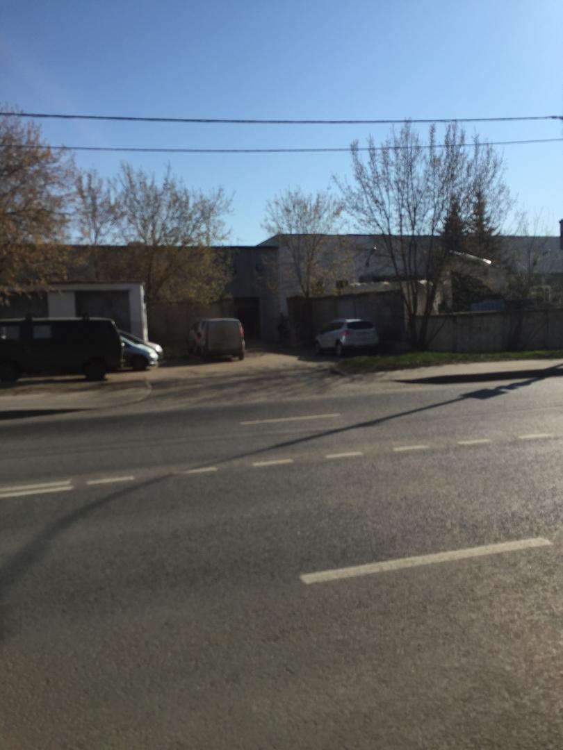 Auto Repair на продажу по адресу Россия, Московская область, Москва, Смольная улица, 50с4