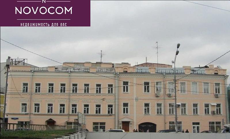 Business в аренду по адресу Россия, Московская область, Москва, Валовая улица, 28