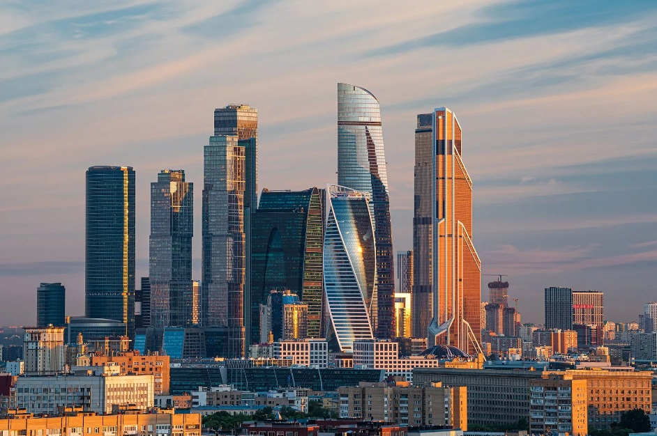 Business в аренду по адресу Россия, Московская область, Москва, Пресненская набережная, 12