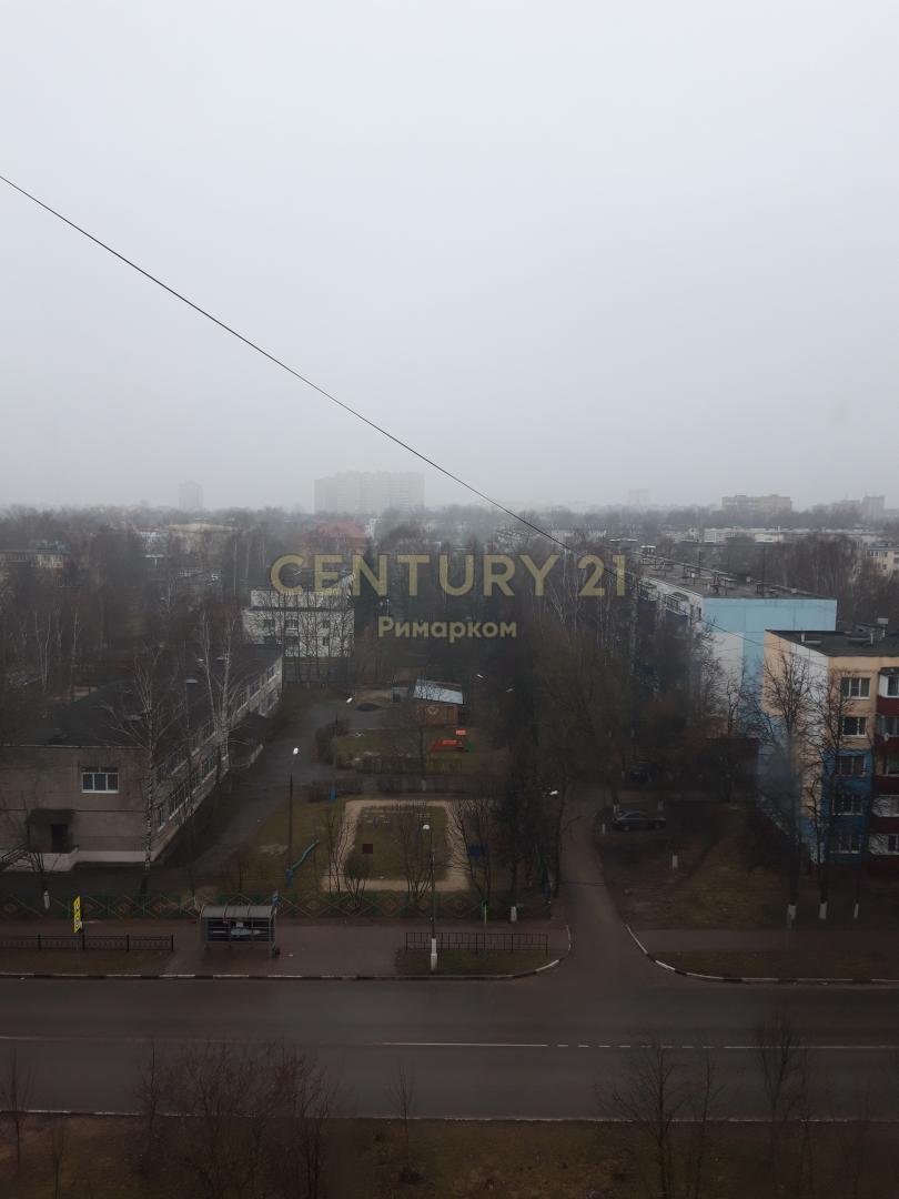 Квартира на продажу по адресу Россия, Московская область, городской округ Чехов, Чехов, Весенняя улица, 15