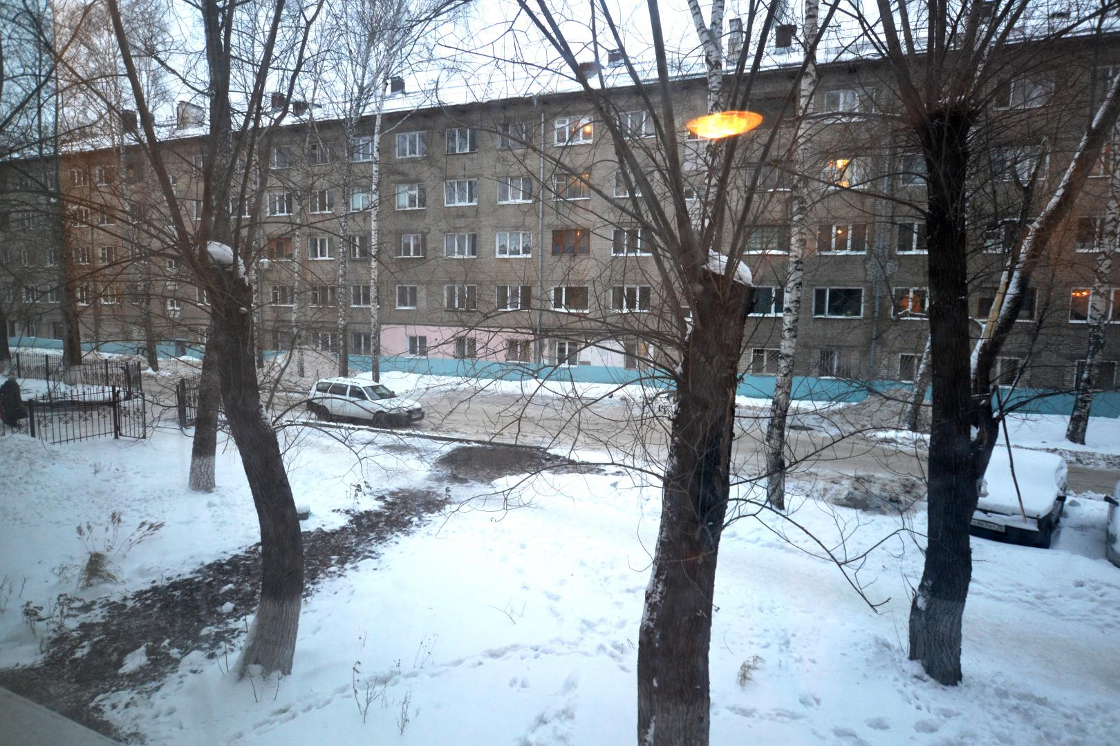Квартира на продажу по адресу Россия, Томская область, городской округ Томск, Томск, Алтайская улица, 159