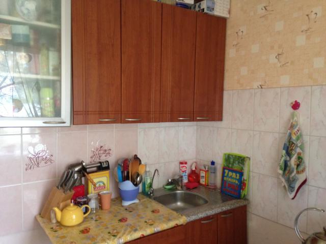 Продаётся 1-комн.               квартира, 30 сот,  Волгоград,               Дзержинский, Восточно-Казахстанская улица, 14
