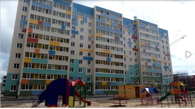 Продажа 1-к квартиры проспект Строителей