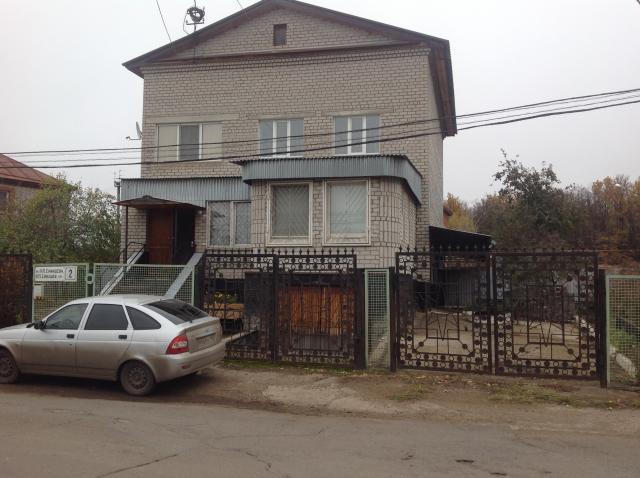 Продажа  дома улица Симашева