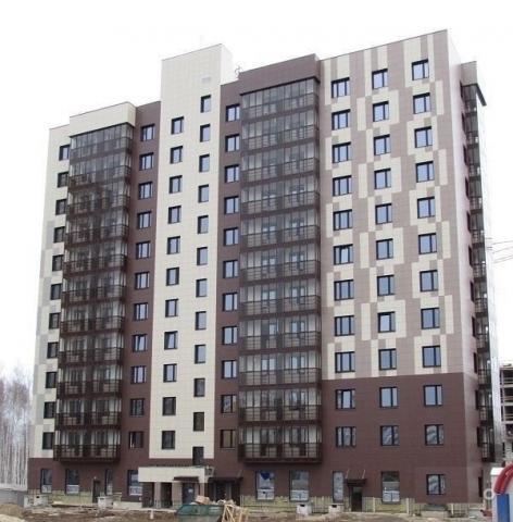 Продажа 1-к квартиры закиева