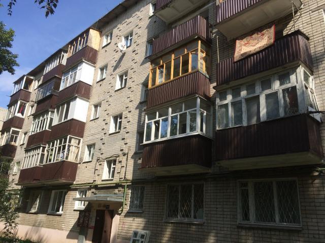Продажа 1-к квартиры гудованцева, 31