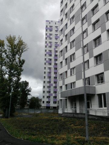 Продажа 2-к квартиры улица Павлюхина, 128