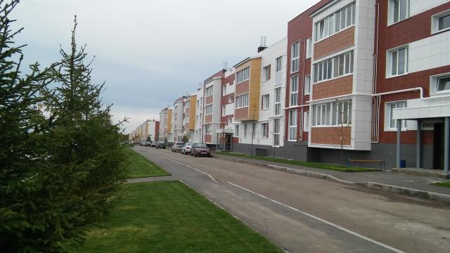 Продажа 2-к квартиры царево village
