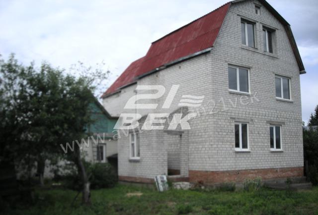 Город: Курск, улица: 1-я Стрелецкая, площадь: 198 м2, участок: 5 соток