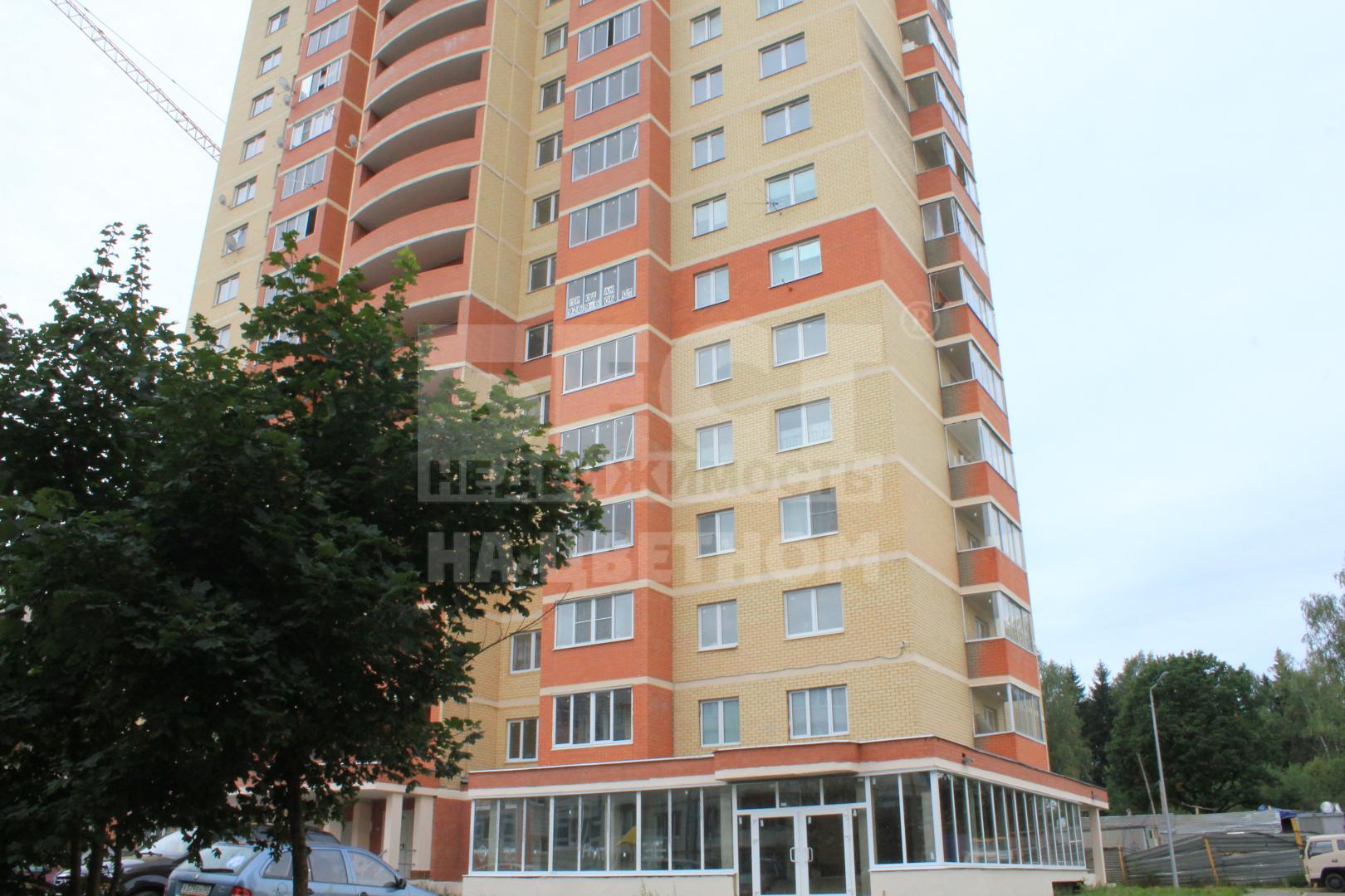 Жуково, жилой комплекс Березки