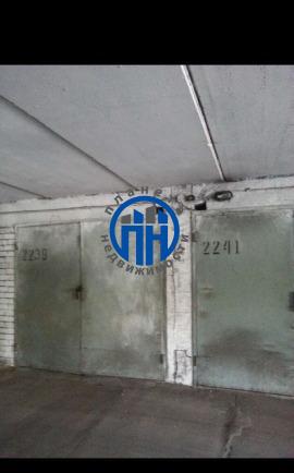 Гараж на продажу по адресу Россия, Московская область, Люберецкий район, Люберцы, Новорязанское шоссе, 3А