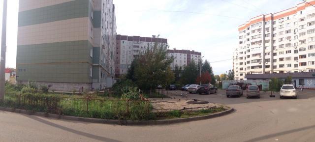 Продажа 4-к квартиры улица Академика Завойского, 3