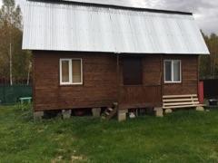 Волоколамский район, СНТ Моники, 100 км до МКАД