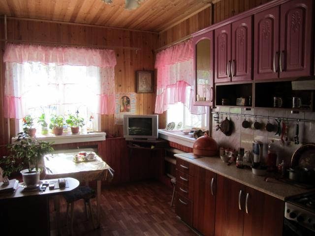 Продажа  дома Камчатская улица