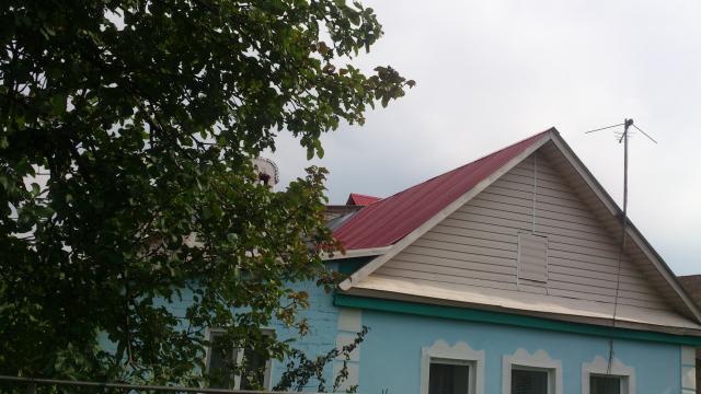 Продажа  дома посёлок Залесный