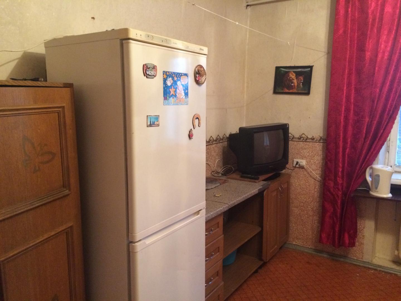 Комната на продажу по адресу Россия, Московская область, Дзержинский, улица Академика Жукова, 17