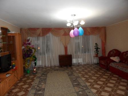 Продажа 4-к квартиры проспект Победы, 78