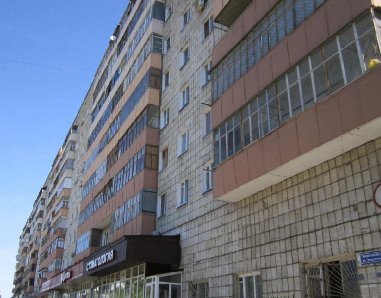 Продажа 2-к квартиры Энергетиков, 3
