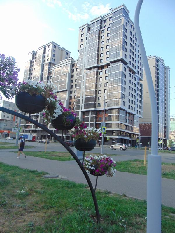Продажа 3-к квартиры улица Абсалямова, 19