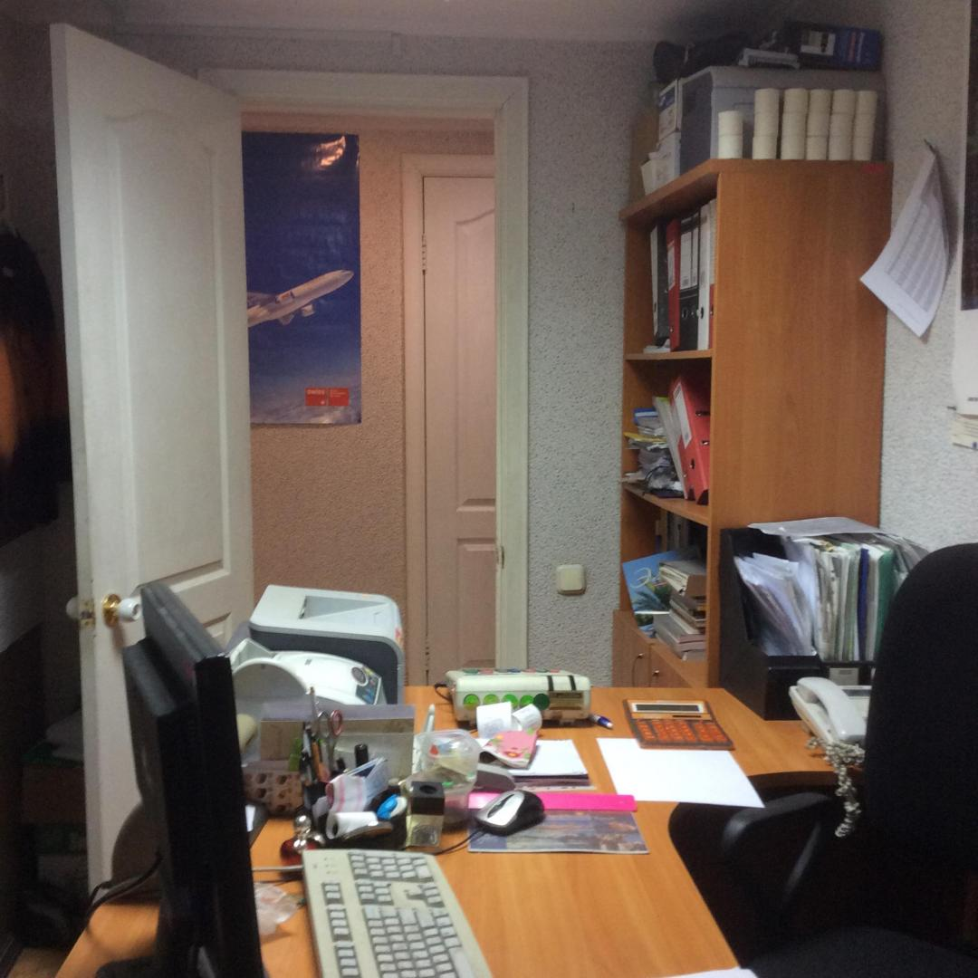Аренда  готового бизнеса пушкина, 29, 6 м² (миниатюра №1)