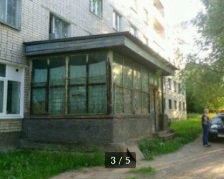 Продажа 2-к квартиры Беломорская улица, 33А