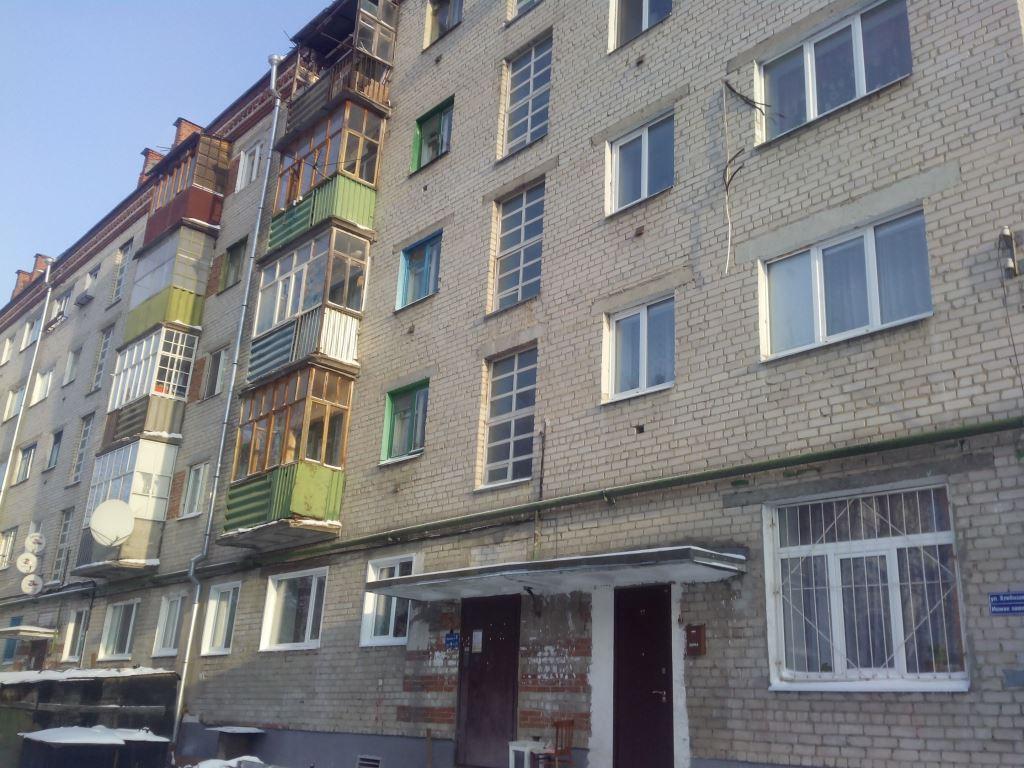 Продажа 2-к квартиры хлебозаводская