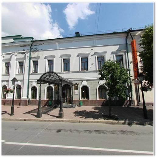 Аренда  готового бизнеса Кремлёвская улица, 13