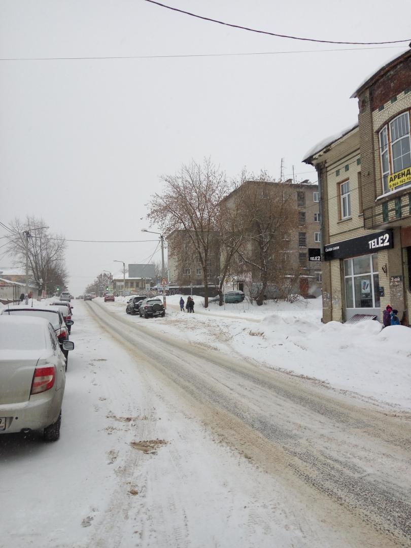 Retail на продажу по адресу Россия, Тверская область, Кимры, улица Урицкого, 40