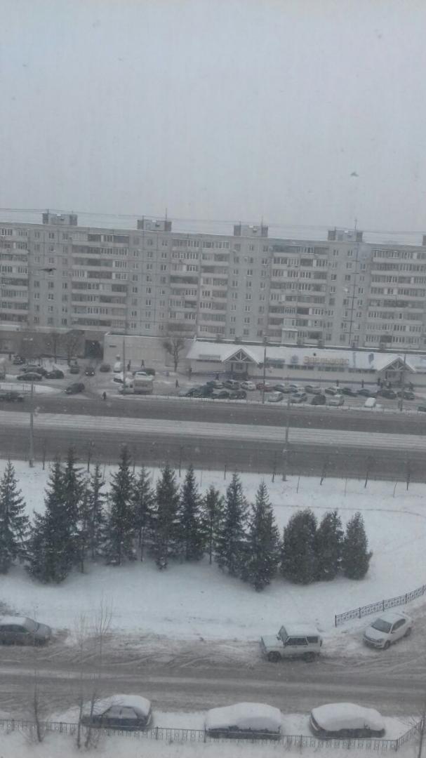Продажа 3-к квартиры проспект Ямашева, 63