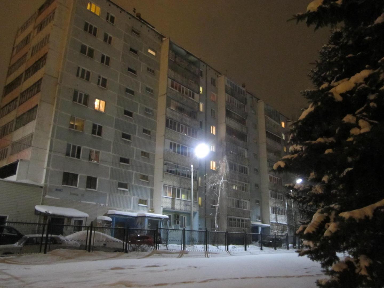 Продажа 2-к квартиры улица Побежимова, 39