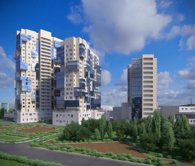 Продажа 2-к квартиры жилой комплекс Олимп