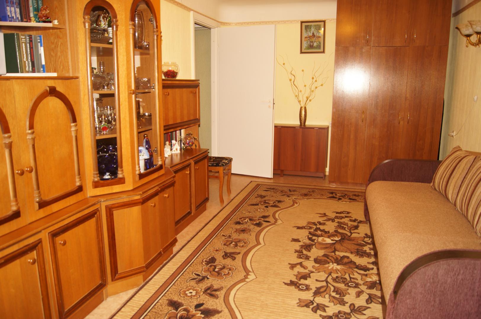 Продаётся 3-комн.               квартира, 3 сот,  Волгоград,               Кировский, улица Генерала Шумилова, 30
