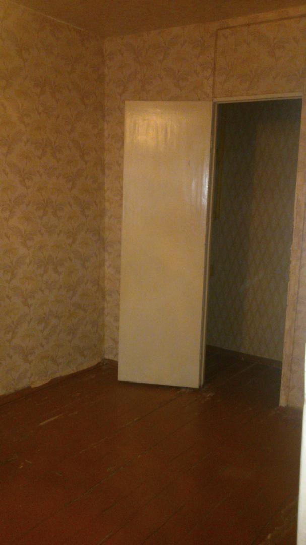 Продается двухкомнатная квартира за 1 700 000 рублей. Воскресенск, улица Ломоносова, 102.