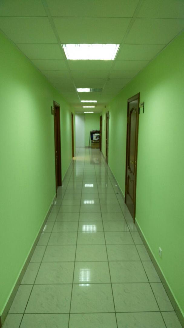 Аренда  офисы островского, 69, 861.0 м² (миниатюра №6)